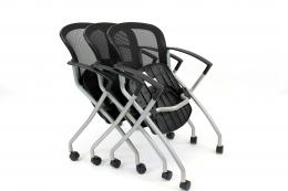 RFM Link Side - Nesting Chair #150