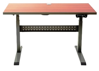 "Sit Stand Control Room Desk 30""X60"""