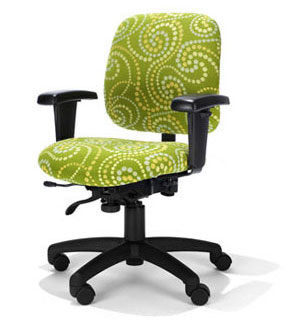 Small Office Chair || RFM-5844