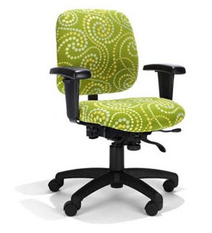 Small & Petite Office Chairs