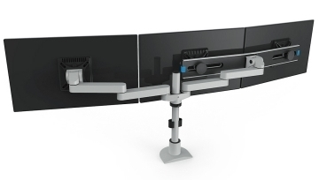 Triple Monitor Arm by Innovative #9163-SWITCH-S-14