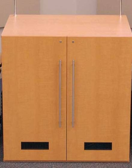 Viking CPU Cabinet Tower Double Wide #RFQ-1835