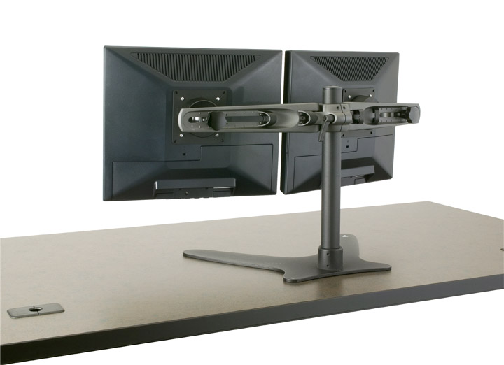 Dual Monitor Stand Multi Monitor Stand Electric