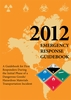 2012 DOT Emergency Response Guidebook