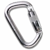"Carabiner  1/2"" Modified D NFPA Quik-Lok"