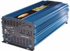 3500 WATT POWER INVERTER - 12 VDC TO 220 VAC 50 Hz - MODIFIED SINE WAVE