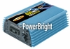 400 WATT POWER INVERTER - 12 VDC TO 220 VAC 50 Hz  - MODIFIED SINE WAVE