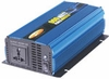 900 WATT POWER INVERTER - 12 VDC TO 220 VAC 50 Hz  - MODIFIED SINE WAVE