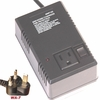 MWP107 100 WATT TRAVEL SIZE VOLTAGE CONVERTER TRANSFORMER