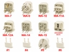 Plug Adapter Kits