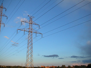 The World of Electricity