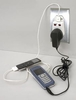 USB Charger and Worldwide Adapter (150 Countries)