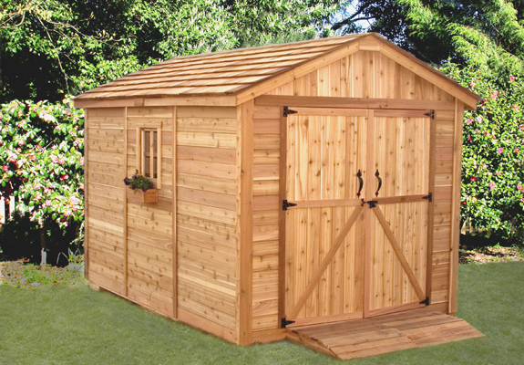 8 by 12 shed for sale victoria