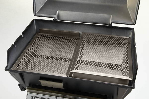 Broilmaster Qrave Premium Gas Grill Natural Gas