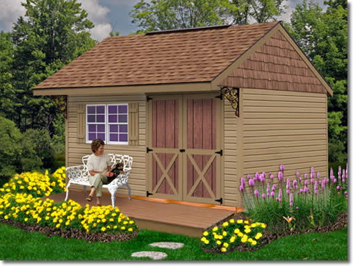 Storage Shed Kits For Sale Prefab Metal Building Kits