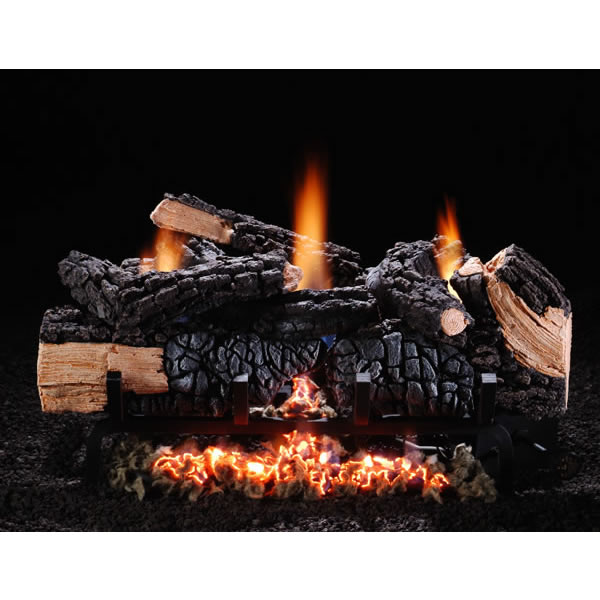 hargrove fireplace hargrove cumberland char vent free gas log set with manual