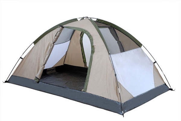 Recon 2 Backpacking Dome Tent - ecanopy.com