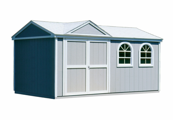 10 x 12 wooden storage shed foundation