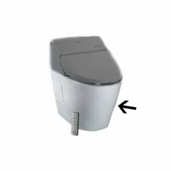 Toto G500 Elongated Comfort Height Toilet Bowl Ct970cemfg 01