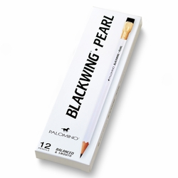 Blackwing Pearl Pencils