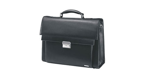 Briefcases and Rolling Cases