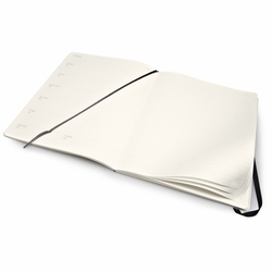 Moleskine Weekly Planner 2014 Extra Large Soft Cover