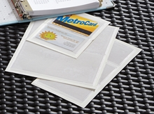 Russell+Hazel Mini Adhesive Binder Pockets