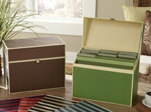 Semikolon File Box