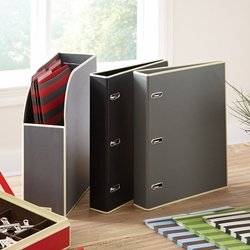 Semikolon Vertical File Folders