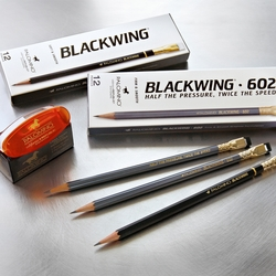 White Eraser Refills for Blackwing Pencils