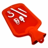 Hot/Cold Water Bottle Enema - 1.75 Quart Capacity