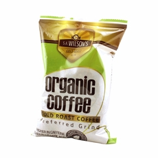 Organic Enema Coffee for Coffee Enemas