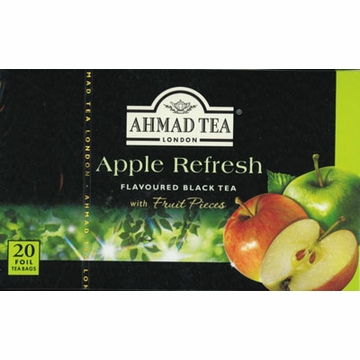 Ahmad Apple Flavoured Black Tea