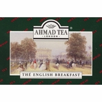Ahmad English Breakfast Tea Bag