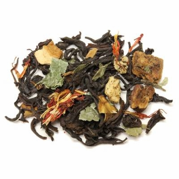 Apple Spice Black Tea
