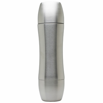 Double Wall Stainless Steel Flask with Cups (700mL)