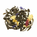 Flavored and Scented Tea