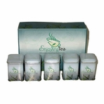 Green Tea Sampler