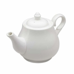 History of Teapot