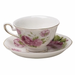 Imperial Palace New Bone China English Style Teacup