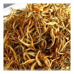 Imperial Reserved Golden Yunnan Black Tea, (Imperial Reserved Gold Dianhong)