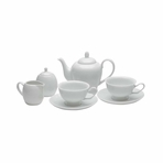 Leonardo English Tea Set