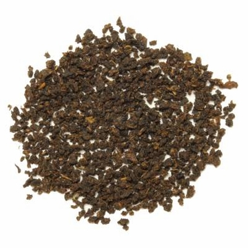 Organic Assam Black Tea (CTC)