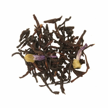 Plum Pear Black Tea