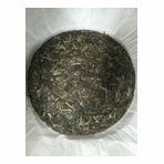 Raw Puerh Tea Cake