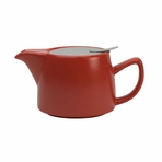 Red Inspiration Teapot