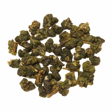 Taiwan Milk Oolong Tea, (Jian Xuan)