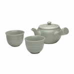 Traditional Japanese Tea Set
