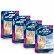 12 MONTH EctoAdvance for Cats