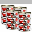 12-PACK Weruva Best Feline Friend Canned Cat Food, Tuna Too Cool Recipe (66 oz)
